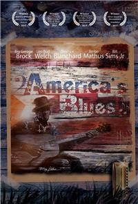 America's Blues (2015) 1080p Poster