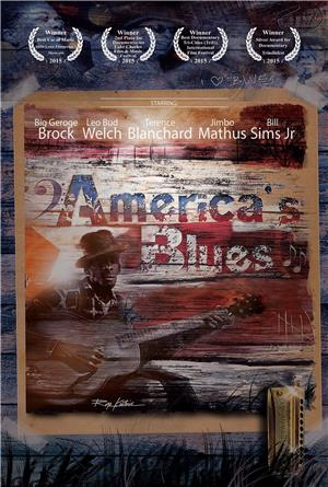 America's Blues (2015) Poster