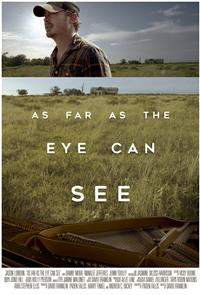 As Far As The Eye Can See (2016) Poster