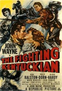 The Fighting Kentuckian (1949) 1080p Poster