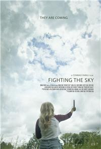 Fighting the Sky (2018) Poster