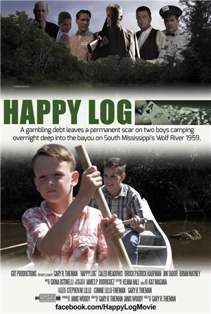 Happy Log (2016) Poster