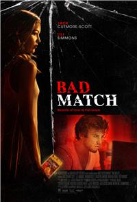 Bad Match (2017) 1080p Poster
