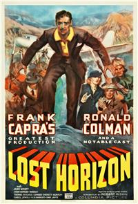 Lost Horizon (1937) 1080p Poster