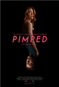 Pimped (2018) Poster