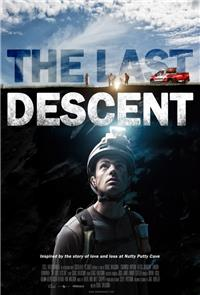 The Last Descent (2016) 1080p Poster