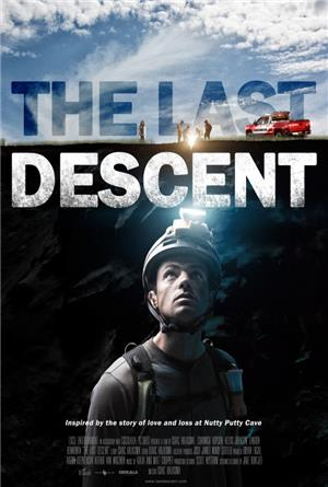 The Last Descent (2016) Poster