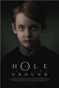 The Hole in the Ground (2019) Poster