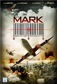 The Mark (2012) Poster