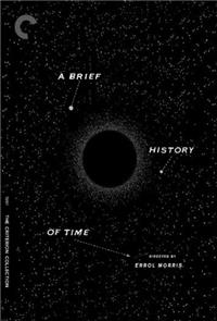 A Brief History of Time (1991) 1080p Poster