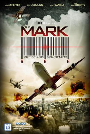 The Mark (2012) 1080p Poster