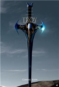 Troy: The Resurrection of Aeneas (2018) 1080p Poster