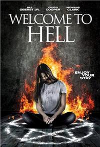 Welcome to Hell (2018) poster