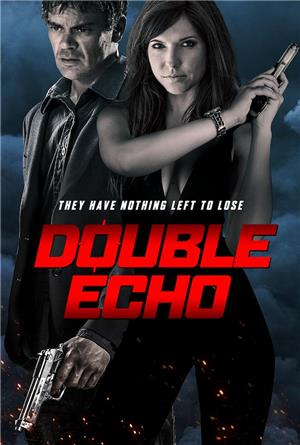 Double Echo (2017) Poster
