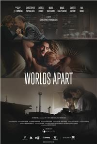 Worlds Apart (2015) 1080p Poster