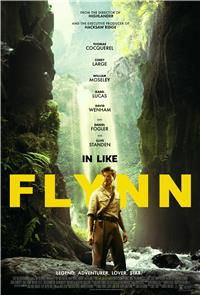 In Like Flynn (2018) Poster
