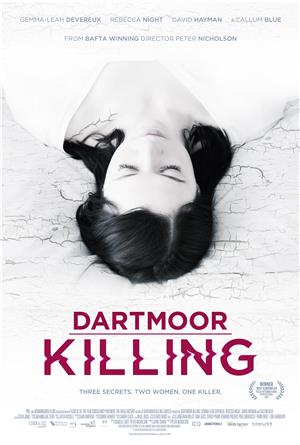 Dartmoor Killing (2015) Poster