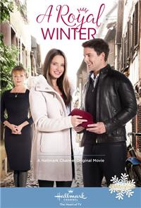 A Royal Winter (2017) Poster