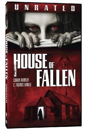 House of Fallen (2008) 1080p Poster