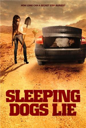 Sleeping Dogs Lie (2019) Poster