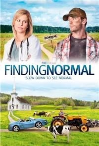 Finding Normal (2013) 1080p Poster