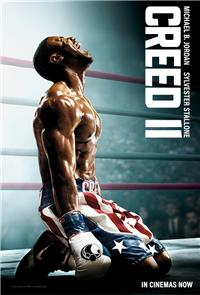 Creed II (2018) 1080p Poster