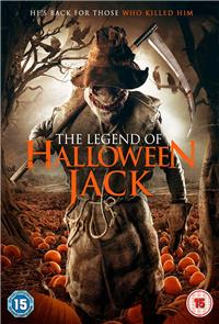 The Legend of Halloween Jack (2018) Poster