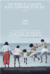 Shoplifters (2018) 1080p Poster