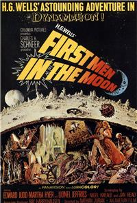 First Men in the Moon (1964) 1080p poster