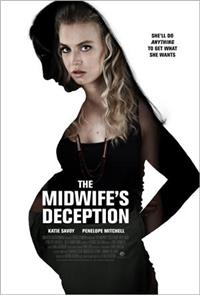 The Midwife's Deception (2018) poster