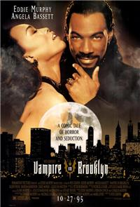 Vampire in Brooklyn (1995) 1080p Poster