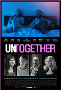 Untogether (2019) 1080p Poster