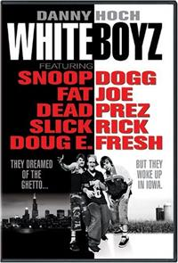 Whiteboyz (1999) Poster