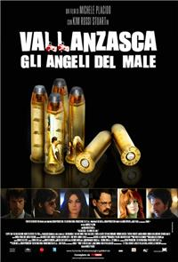 Angel of Evil (2010) Poster