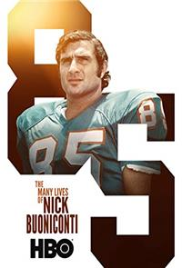 The Many Lives of Nick Buoniconti (2019) 1080p Poster