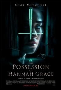 The Possession of Hannah Grace (2018) 1080p Poster