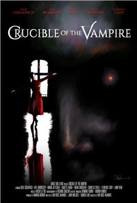 Crucible of the Vampire (2019) poster