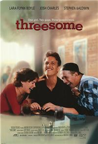 Threesome (1994) 1080p Poster