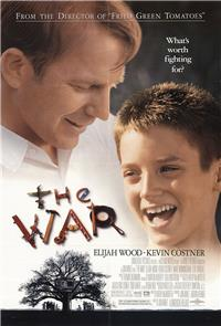 The War (1994) Poster