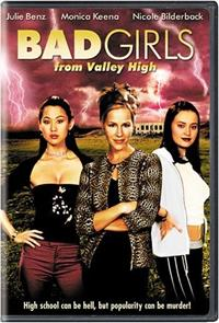 Bad Girls from Valley High (2005) 1080p Poster