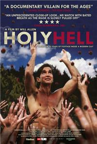 Holy Hell (2016) 1080p Poster
