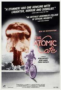 The Atomic Cafe (1982) poster
