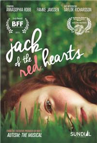 Jack of the Red Hearts (2016) 1080p Poster
