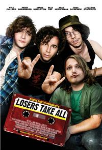 Losers Take All (2013) Poster