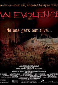 Malevolence (2004) 1080p Poster
