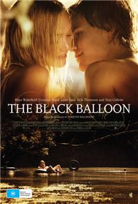 The Black Balloon (2008) 1080p Poster