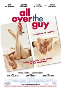 All Over the Guy (2001) 1080p Poster