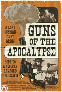 Guns of the Apocalypse (2018) Poster