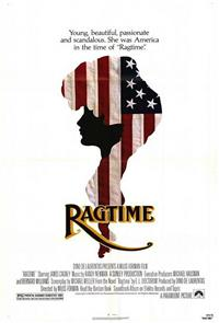 Ragtime (1981) 1080p Poster