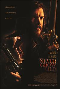 Never Grow Old (2019) Poster